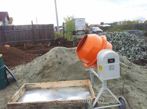 как сделать крепче цементный раствор
