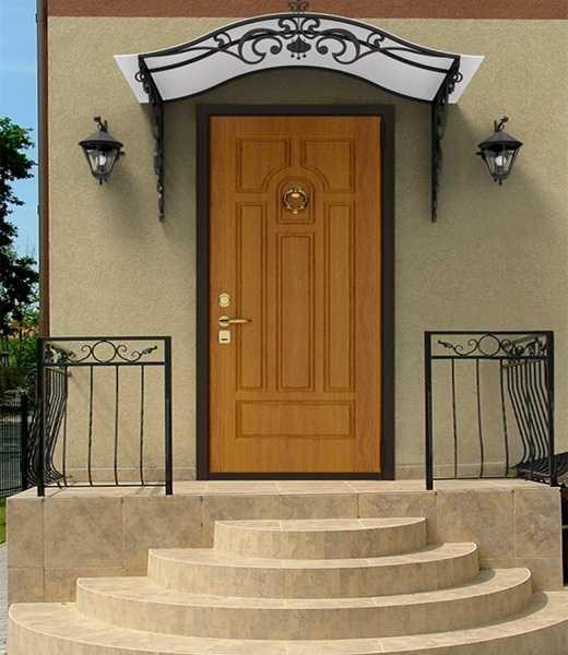 какие входные двери лучше выбрать для частного дома без тамбура внж кредит дают